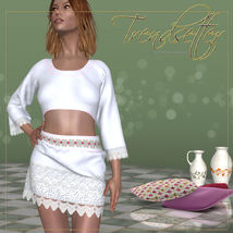 DA-Trendsetter for Ruby Set and 14 Styles for PE by karanta image 1