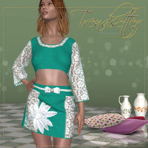 DA-Trendsetter for Ruby Set and 14 Styles for PE by karanta image 3