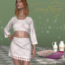 DA-Trendsetter for Ruby Set and 14 Styles for PE by karanta image 4