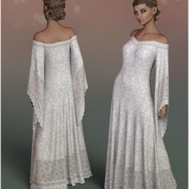 Feminine for dForce - Connie Long Gown image 1