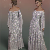Feminine for dForce - Connie Long Gown image 2