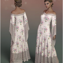 Feminine for dForce - Connie Long Gown image 3