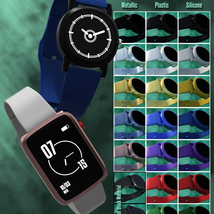 Smart Watches for Genesis 8 Female and Male image 3