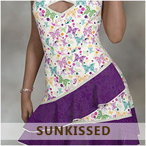Sunkissed for Mollie Dress image 1