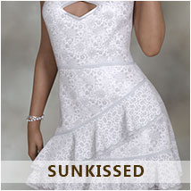 Sunkissed for Mollie Dress image 6