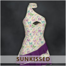 Sunkissed for Mollie Dress image 8