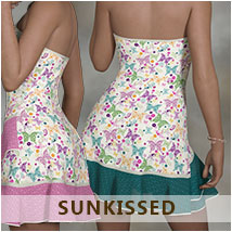 Sunkissed for Mollie Dress image 9