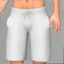 Long Shorts for L'Homme image 2