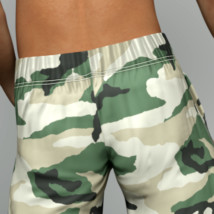 Long Shorts for L'Homme image 7