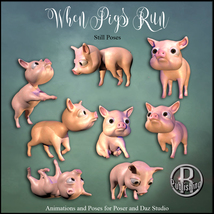 When Pigs Run image 1