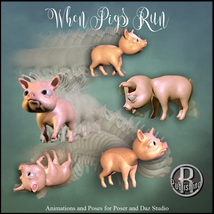 When Pigs Run image 2