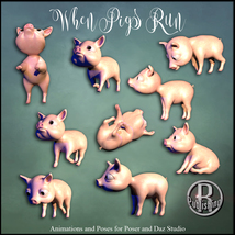 When Pigs Run image 3
