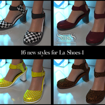 SasS La Shoes-1 image 2
