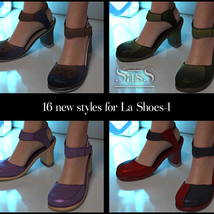 SasS La Shoes-1 image 3