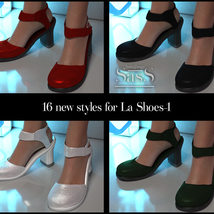 SasS La Shoes-1 image 5