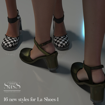 SasS La Shoes-1 image 9