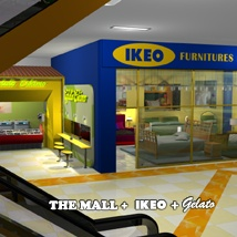 The Mall - IKEO - Extended License image 6