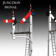 GWR Signal Set - Extended License image 1
