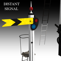 GWR Signal Set - Extended License image 2