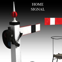 GWR Signal Set - Extended License image 3