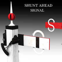 GWR Signal Set - Extended License image 4