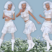 White for New Age image 3