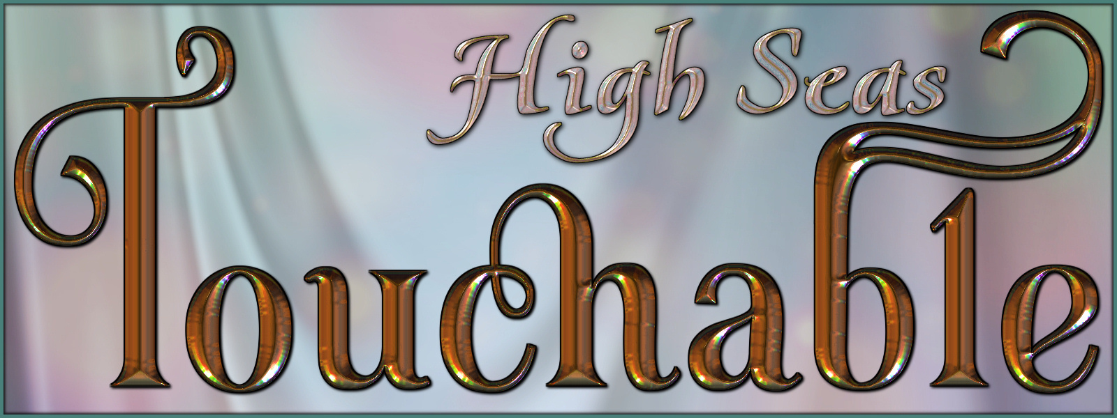 Touchable High Seas by -Wolfie-