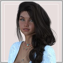 TEEN- NELLY G8F image 2