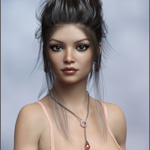 SASE Kailey for Genesis 8 image 8