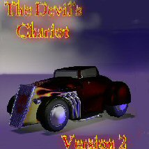 The Devil's Chariot image 2