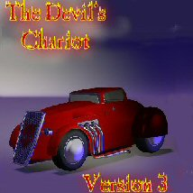 The Devil's Chariot image 3
