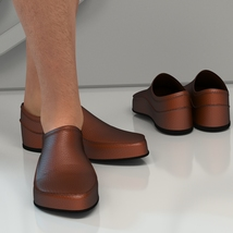L'HOMME LOAFERS image 7