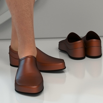 L'HOMME LOAFERS image 8