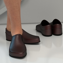 L'HOMME LOAFERS image 10