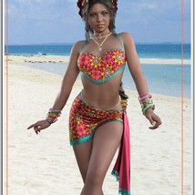 COPACABANA - Bitty-Outfit image 2