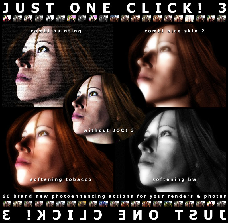 JUST ONE CLICK! 3