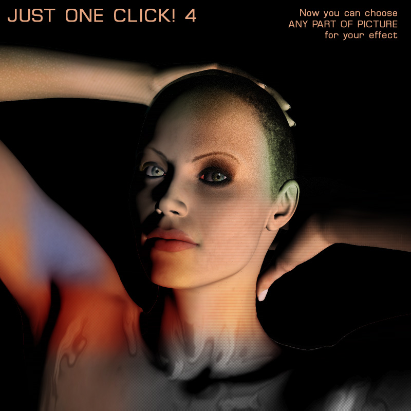 JUST ONE CLICK! 4