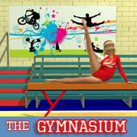 The Gymnasium image 1
