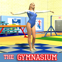 The Gymnasium image 3