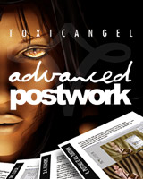 Advanced Postwork Tutorial Tutorials : Learn 3D ToxicAngel