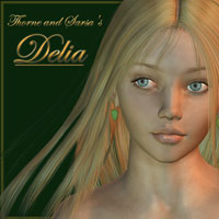 Delia by Thorne