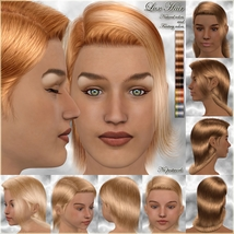 Lux Hair image 6