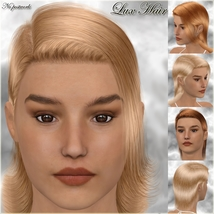 Lux Hair image 7