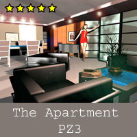 The Apartment 3D Models Stringy
