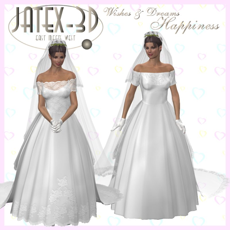 Jatex Wishes & Dreams -