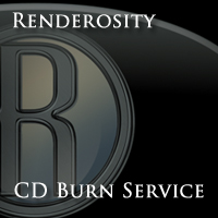Burn CD by Store Staff