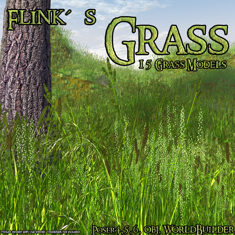 Flinks Grass