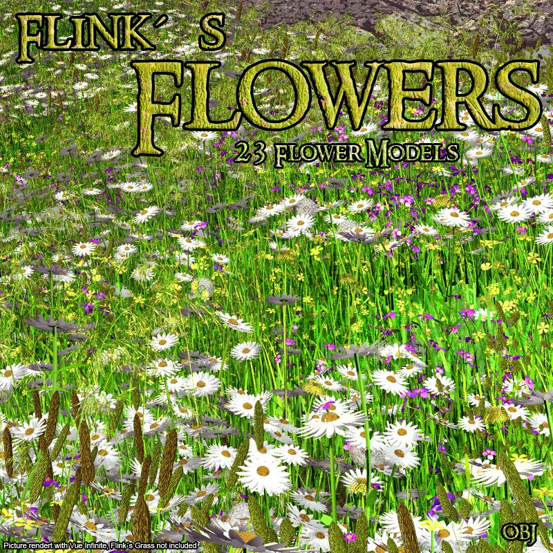 Flinks Flowers