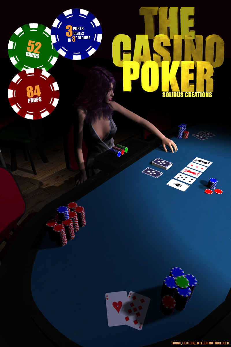 The Casino - Poker