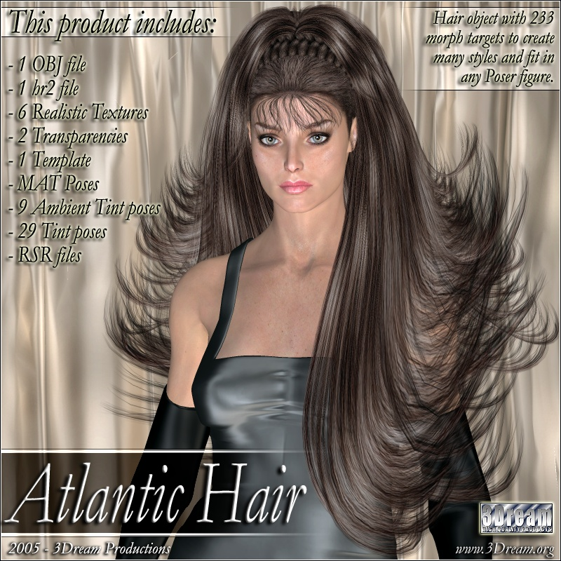 Atlantic Hair